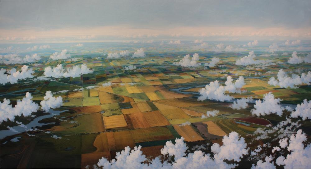 Prairie Vista © Randolph Parker 2016